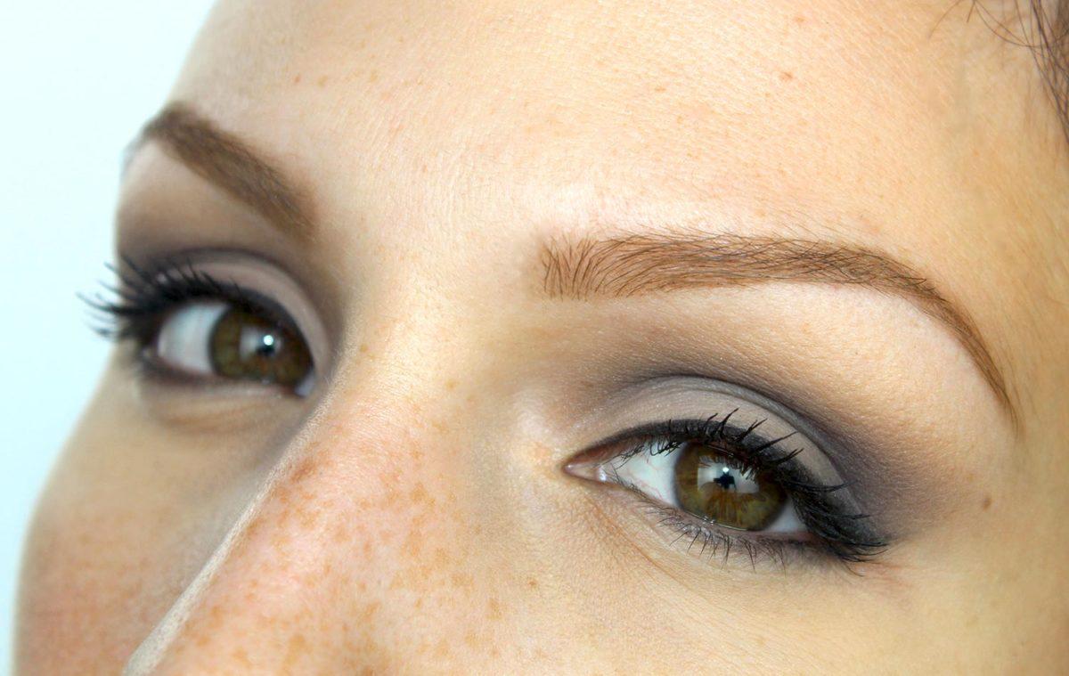 Comment tracer les sourcils ?
