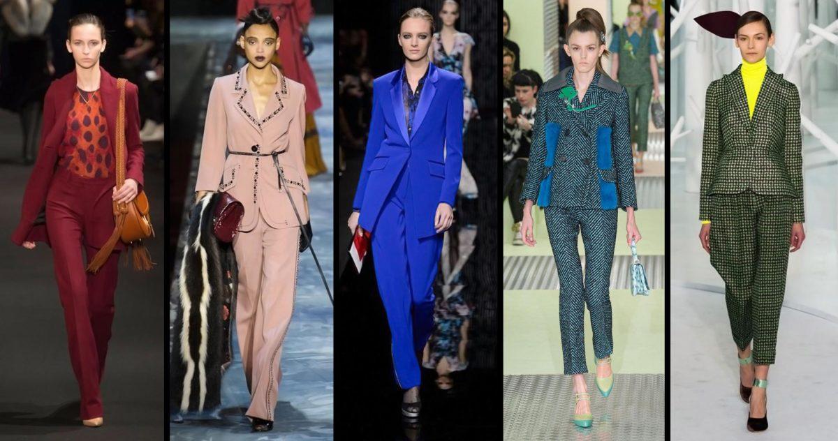 Tendances de mode : quelles sont les tendances actuelles qu'il faut connaître ?