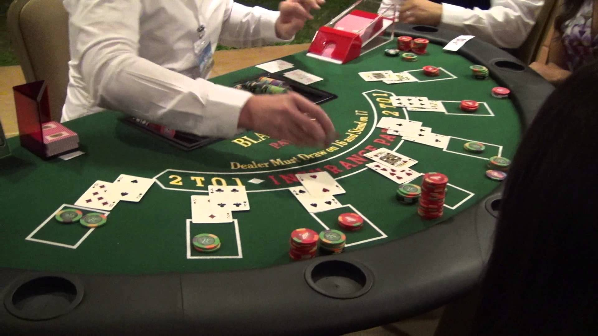 Jeux casino: comment contourner la perte d'argent?