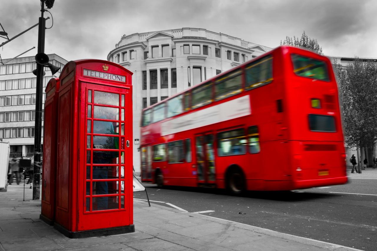 Séjour linguistique en Angleterre : les meilleurs vacances de leur vie